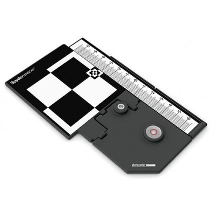 Datacolor Spyder LensCAL- kalibrering av objektiv