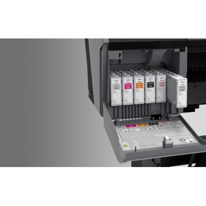 Epson SureColor SC-P7500, 12-farger, 24 tommer, profesjonell storformatskriver