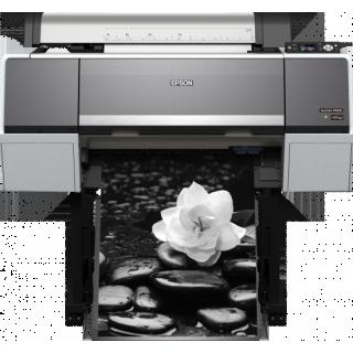 Epson SureColor SC-P6000, 9-farger, 24 tommer, profesjonell fotoskriver & prøvetrykk