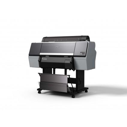 Epson SureColor SC-P7000 STD, 11-farger, 24 tommer, fotoskriver & prøvetrykk