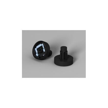 EPSON RollMedia Adapter 2 stk for SC-P 6