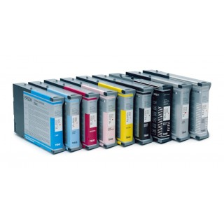 EPSON Yellow 220 ml SP 7600/9600/4000/