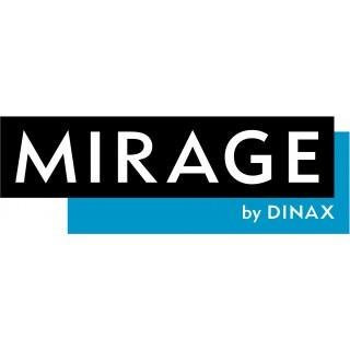 Mirage Lightroom Extension