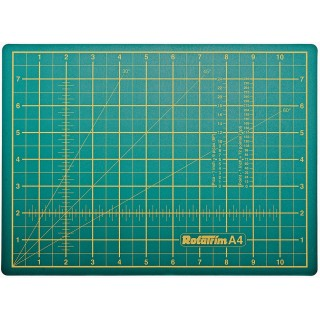 Rotatrim A4 Cutting Mat