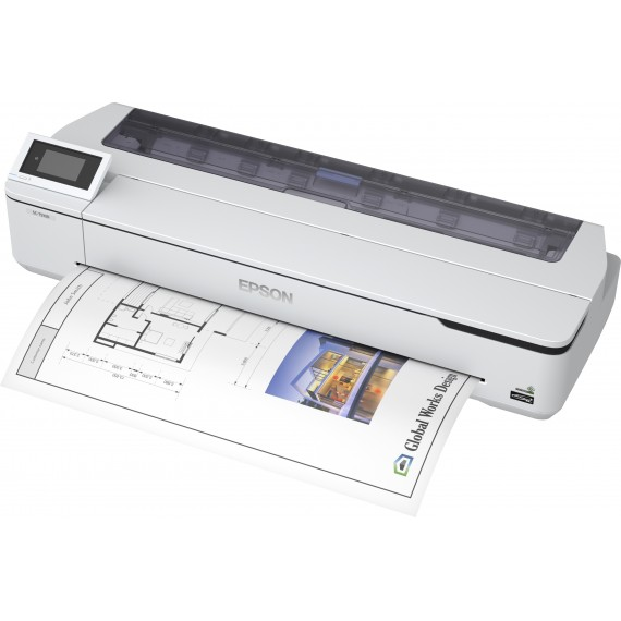 Epson SureColor SC-T5100N w/o stand